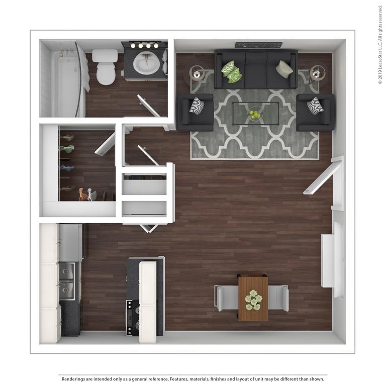 Grammercy Apartments Denver, CO
